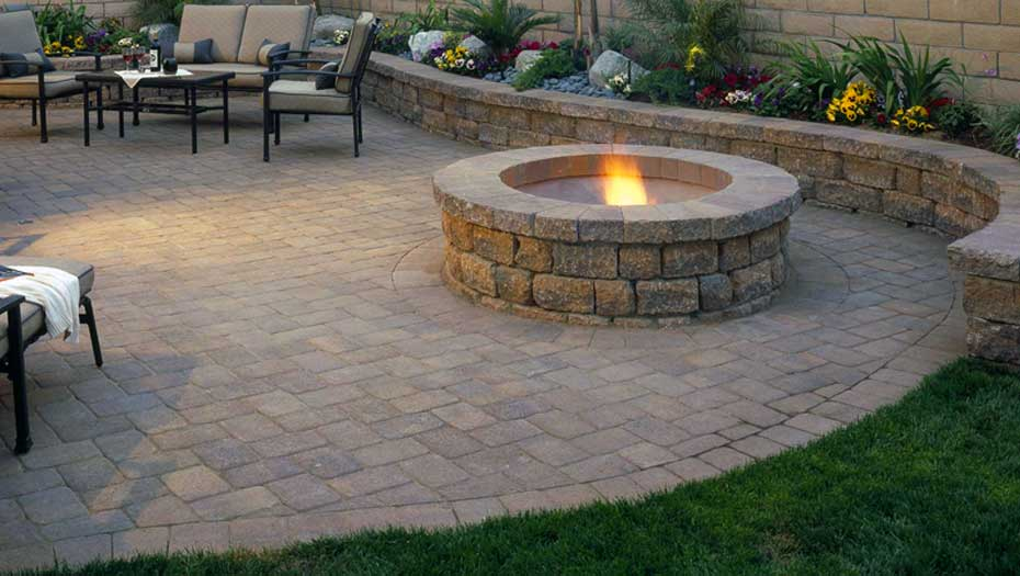 hardscaping chalfont
