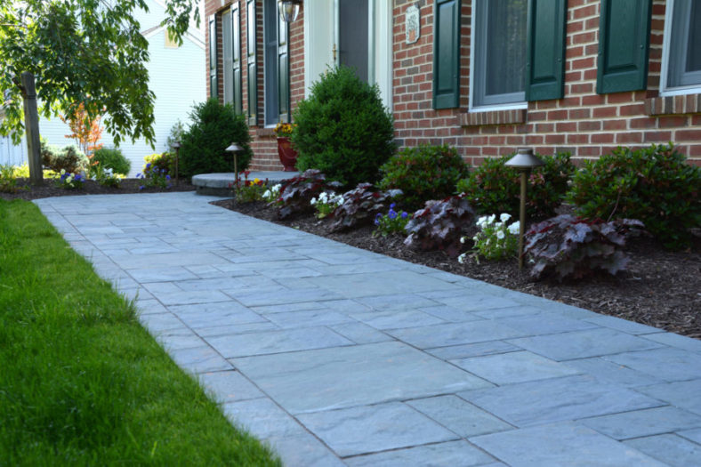 landscaping New Britain