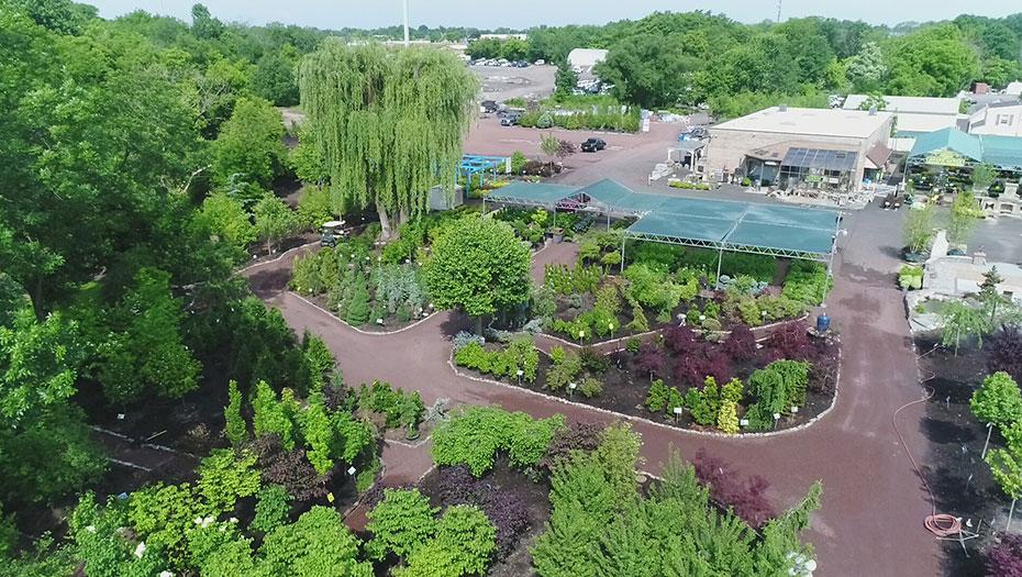 garden center chalfont