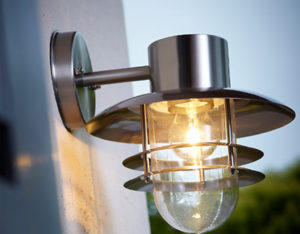 Common Types of Outdoor Lighting
